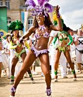 Samba Moves