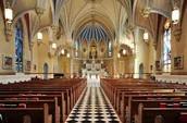 Catholic Chruch