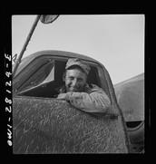 The Driver: Al