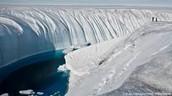 Polar Ice Cap Melting