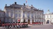 Amalienberg Palace