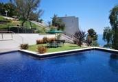 Villas In The Beautiful Santa Susanna
