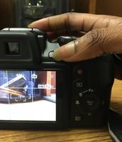 Eye-Camera view pt.2