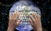 Technology @ your fingertips...