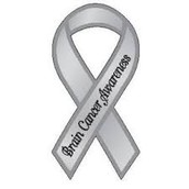 ribbon of brain cancer