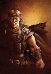 Beowulf Eulogy