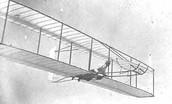 The First Glider
