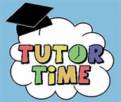 April Tutoring Dates: