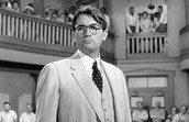 To Kill a Mockingbird: Atticus Finch's closing statement