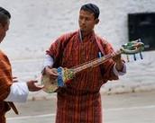 Bhutan Music