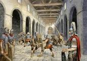 Roman Training