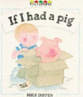 If I Had A Pig