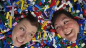 Ms. Tice, Art Specialist &                                                                      Mrs. Palmer, Math Specialist