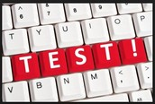 Ohio's Tests for 2015-2016