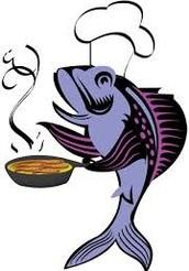 Fish Fry - 4/7