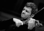 David Le Page (violin/director)