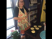 Chef Margaret