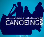 Canoeing Teen Invitational