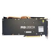 Visiontek Radeon R9 280X 3 GB