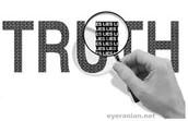 """""""False Reality"""""""