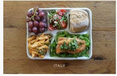 Italy's School Lunches