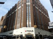 Macy's in Brooklyn