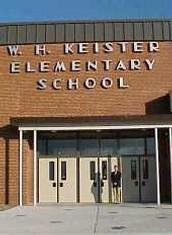 W.H. Keister Elementary School