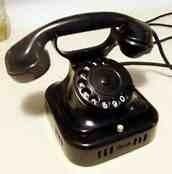 1952 phone