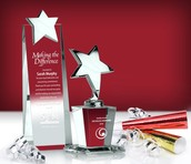 ****ACTION ITEM**** AWARD NOMINATIONS ARE  DUE TODAY- MAY 13TH