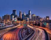 A picture of CBD Minneapolis