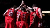 Homecoming- Men's Basketball vs. Utah Valley