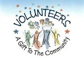 CES Community Volunteer Program