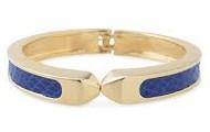 Blue Emerson Bracelet - $28 ($59 Retail)