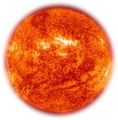 This is our sun:)