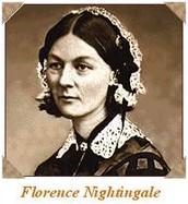 FLORENCE NITGHINGALE