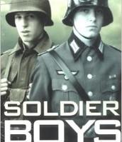 Soldier Boys by Dean Hughes