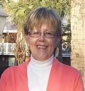 Pamela James - Technology Trainer