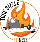 """Tony Campbell Presents """"TONE SIZZLE FITNESSBOOT CAMP & WELLNESS CONSULTATION"""""""