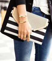 City Slim Clutch