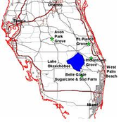 Where King Ranch is located