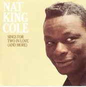 Another Nat Cole album