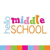 Registering for Middle School
