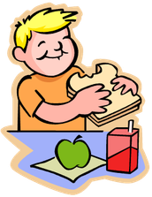 Free and Reduced Lunch Forms - Due October 15th