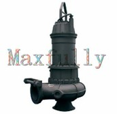 MQW Submersible sewage pump