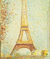 Eiffel Tower 1889
