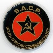SACP Button