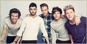 Come and meet the band One Direction in a meeting fans!