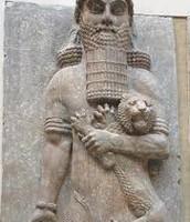 #1 Gilgamesh
