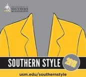 Congratulations to those selected for Southern Style!