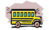 School Policy:  Bus Conduct and Safety Rules